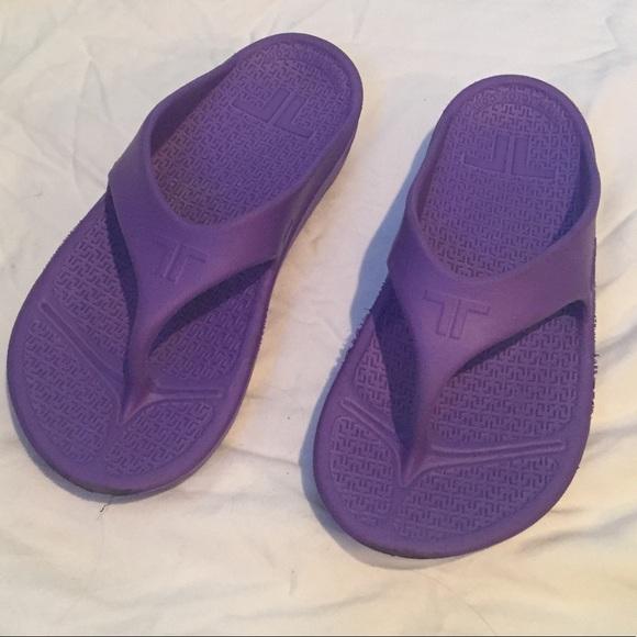 Terox Shoes | Telic Terox Flip Flops